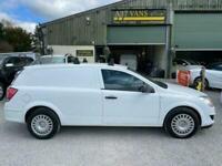 2010 Vauxhall Astra CDTI CLUB NO LONGER IN PRODUCTION BIGGER BETTER 1.7CDTI HARD
