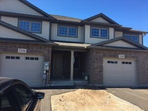 Gorgeous Brand New Town House for Rent
