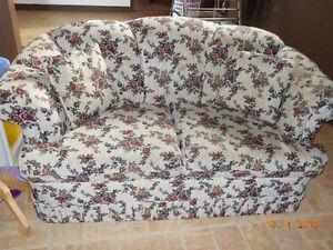 Futon (sofa, divan, causeuse)