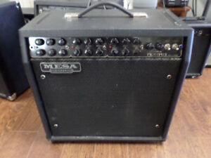ksq buy&sell Mesa Boogie Nomad 45 amp for sale