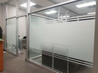 COMMERCIAL AND RESIDENTIAL WINDOW GLASS TINTING