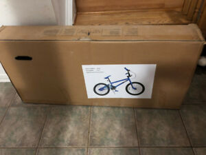 bike 20 inch brand now in box call or text @ 647 338 5127