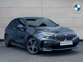 image for BMW 1 Series 118d M Sport Hatchback Diesel Automatic
