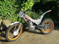 2020 Montesa Cota 4RT260 Repsol - BRAND NEW!!! 4-stroke Trials bike