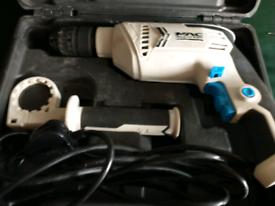 Mac Allister 700w Corded Hammer Drill