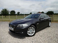 2013/13 BMW 5 Series 2.0 520d SE