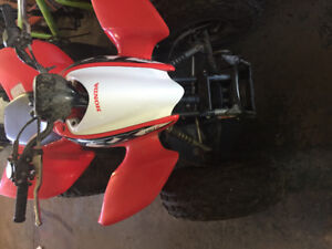Looking for a kids 90cc ATV