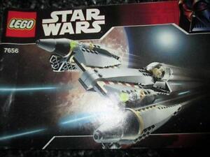 Lego 7656 - Star Wars - General Grievous Starfighter Gatineau Ottawa / Gatineau Area image 4
