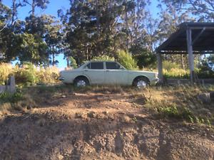 1973 toyota Corona SE Rt81 Lymington Huon Valley Preview