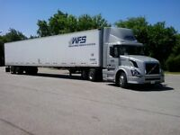Experienced FAST Approved Company Drivers and Brokers
