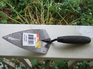 Pointing trowel- $3