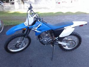 Yamaha TTR230 2014