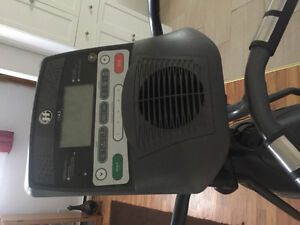 Horizon CE4.3 elliptical