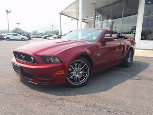 Supercharged 625HP 2014 Ford Mustang GT Roush