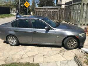 Certified PreOwned BMW 3 Series