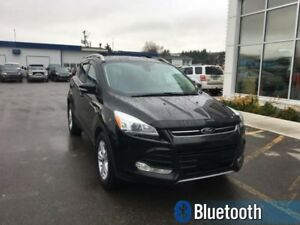 2013 Ford Escape Titanium  - Leather Seats -  Bluetooth - $162.5