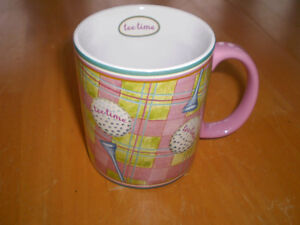 GOLF MUG Windsor Region Ontario image 1