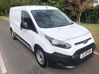 2016 66 FORD TRANSIT CONNECT L2 1.5TDCI 100PS EURO 6 1 OWNER