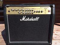Marshall Valvestate 100w guitar amplifier £120 ono