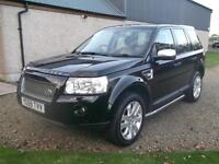 Land Rover Freelander 2 2.2Td4e ( 158bhp ) XS Storry 4x4