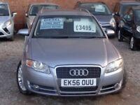2006 Audi A4 Tdi Se Tdv 2