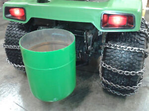 John Deere 316 - 430 Weight Box  PRICE DROP!!!