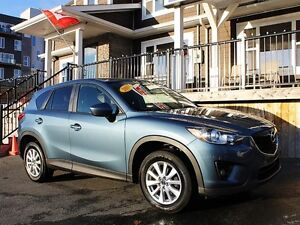 2014 Mazda CX-5 GS / 2.5L / Auto / AWD **Manager Special**