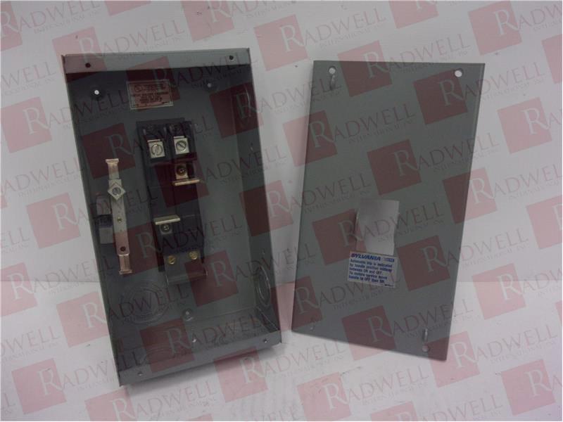 Sylvania S2-125 / S2125 (new In Box)