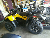 Can-am Max