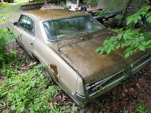 Buick WildCat 1969