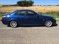 Bmw 520D M- Sport. Years Mot. FSH.