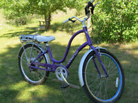 "Electra ""Townie 7"" Electric Assist Bike"