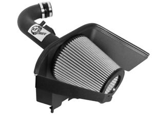 Stage 2 aFe Cold Air Intake - Chevrolet Camaro 3.6L V6 2012-2015