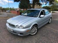 Jaguar X-TYPE 2.0D 2009MY S