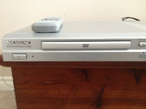 DVD / CD Player - Moving Sale