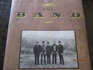 The Band--Across the Great Divide 3 CD Box Set!