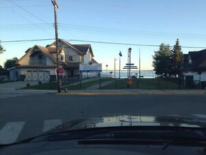 "House/ Cottage Lot Alberta Beach ""REDUCED"""