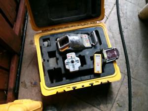 Spectrum pipe lazer