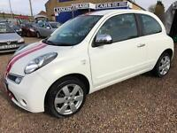 Nissan Micra 1.5 dCi 86 SORRY THIS ONES SOLD PLEASE CHECK OUR OTHER LISTINGS