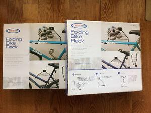 Racor Pro Folding Bike Rack - BNIB