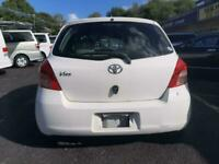 2006 Toyota Vitz 1.0 Automatic with Electric Disabled Seat Hatchback Petrol Auto