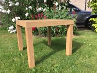 Side table-Good condition