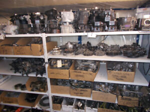 Used Snowmobile Parts!!