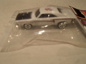 R.A.O.K. Limited Edition 1969 Dodge Charger by Hot Wheels 1/64 Sarnia Sarnia Area image 3