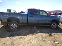 2008 Chevy Silverado 2500 Heavy Duty Parting out.
