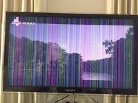 "Samsung TV 40"" 6700"