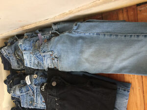 JEANS $3.00 or 3 for $7.00