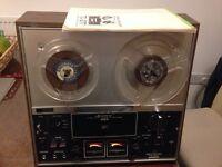 Sony TC-377 r2r