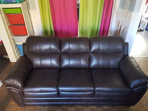 Brand new COMFY couch!!