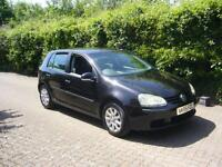 Volkswagen Golf 1.9TDI 2005MY SE